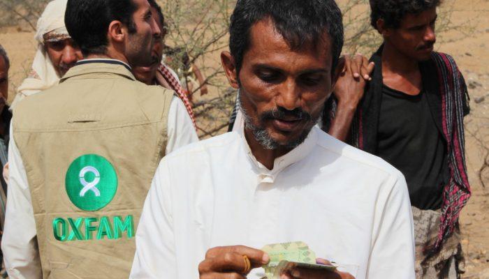 Moayed Al Shaibani/Oxfam - Yemen
