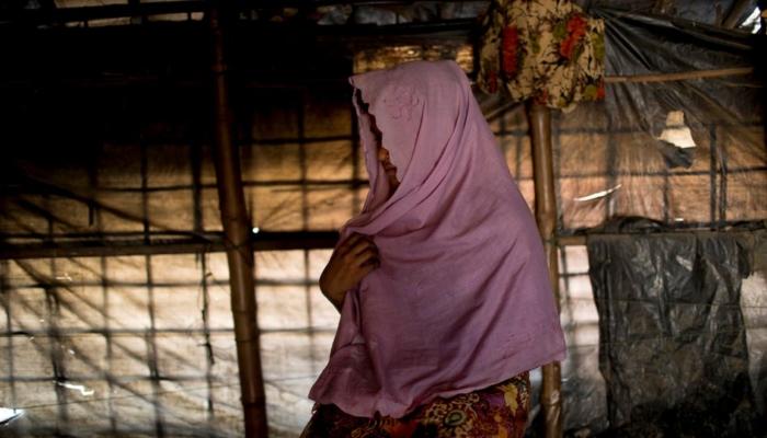UNHCR/Saiful Huq Omi