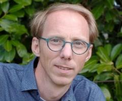 Jacob Jan Vreugdenhil 1