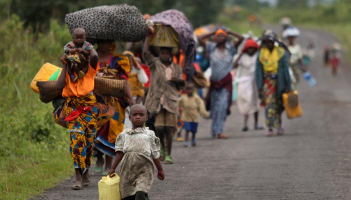 foto: Uriel Sinai/Stichting Vluchteling/IRC